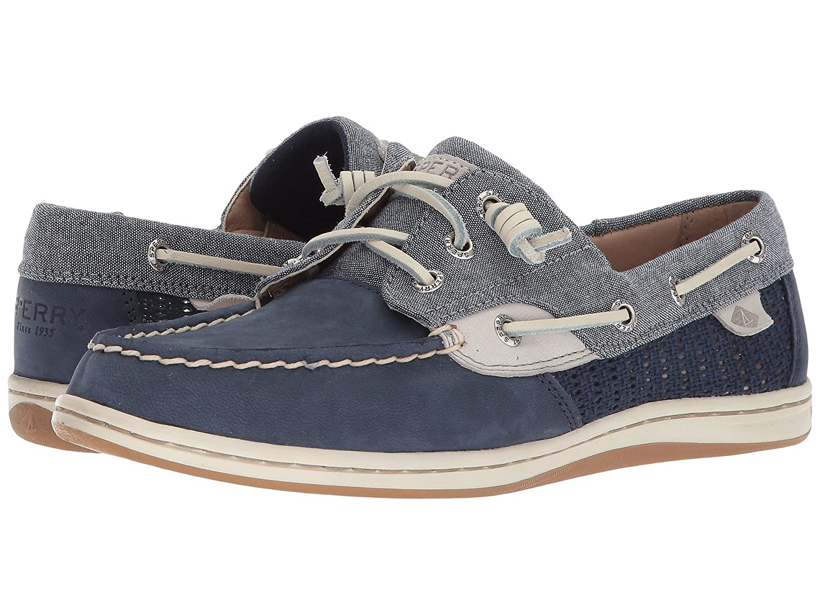 Sperry Songfish ChambraySelling fashionable and eye-catching shoes