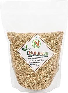 Nature Vit Quinoa Seeds - 5 Kg (Saver Pack) [ 5 Packets x 1 Kg ]