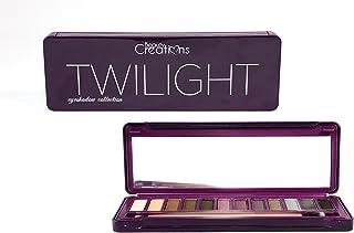 Twilight Eyeshadow Palette Beauty Creations