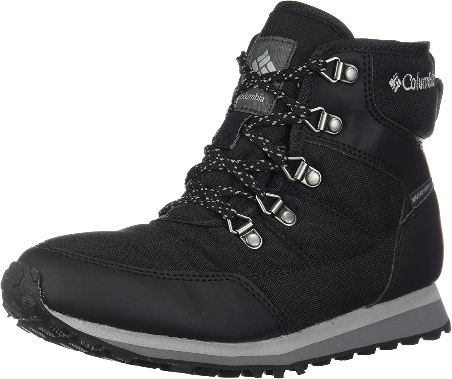 Columbia Women's Wheatleigh Quantity New mail order limited Boot Snow Shorty