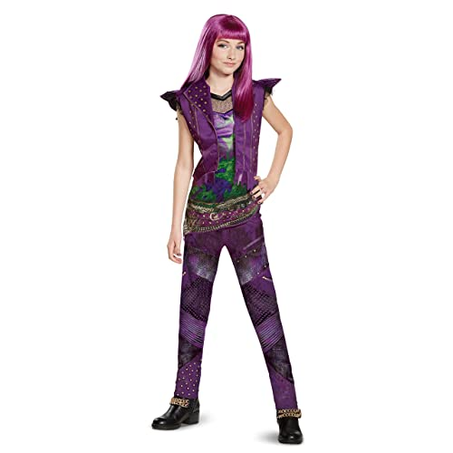 Child/'s Girls Disney Descendants 2 Uma Isle Look Wig Costume Accessory Target