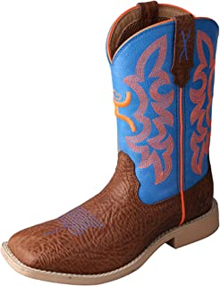 Twisted X Kid's Hooey Boot