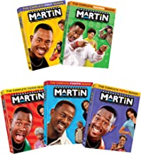 martin lawrence series