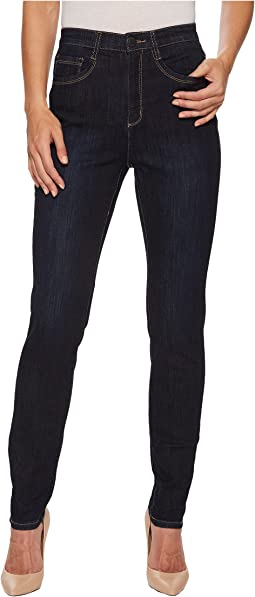 FDJ French Dressing Jeans - Coolmax Denim Suzanne Slim Leg in Twilight