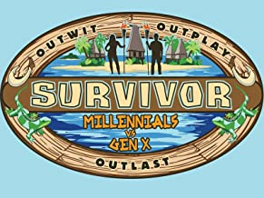 Best survivor gen x vs millennials Reviews