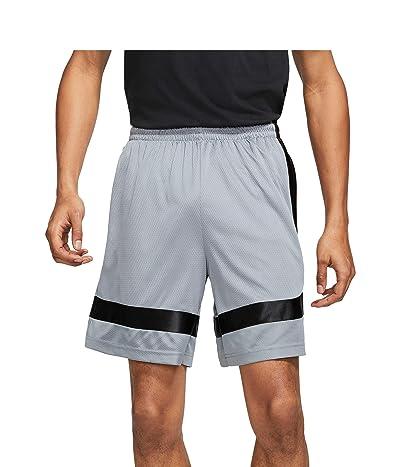 Nike Dry Asymmetric Curve Shorts
