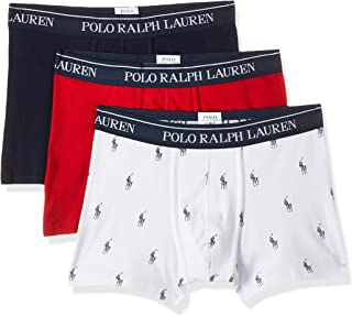 POLO RALPH LAUREN Men's RCTRP3 Briefs