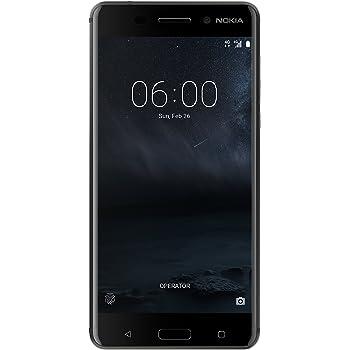 Nokia 6 - Smartphone de 5.5