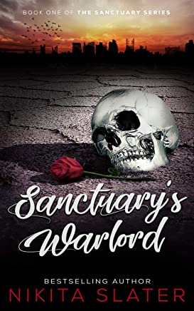 Sanctuary's Warlord (The Sanctuary Series Book 1) (English Edition)