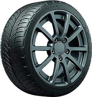 BFGoodrich g-Force COMP-2 A/S Performance Radial Tire-205/55ZR16 91W