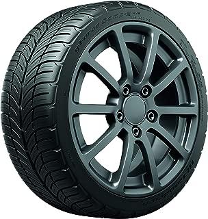 BFGoodrich g-Force COMP-2 A/S all_ Season Radial Tire-225/045R19 92W