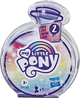 My Little Pony Magical Potion Surprise Blind Bag Batch 3: Collectible Toy with Water-Reveal Surprise, 1.5-Inch Scale Figure