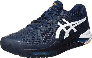 ASICS Men's Gel-Resolution 8 Tennis Shoe