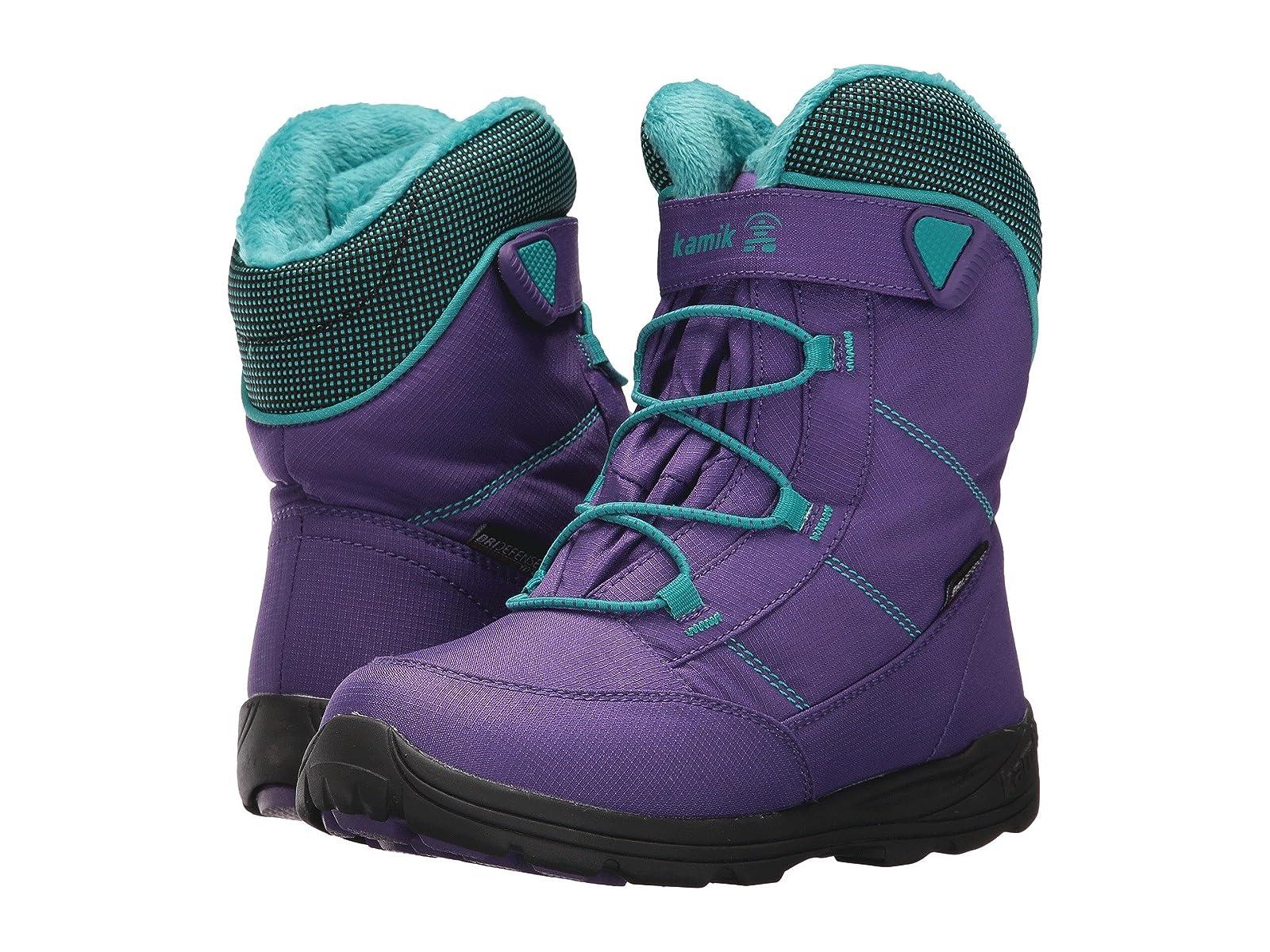 Kamik Kids Stance (Little Kid/Big Kid)Affordable and distinctive shoes