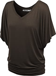c58fb88e6e7d4 Amazon.com: Browns - Tops, Tees & Blouses / Clothing: Clothing ...