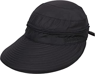 0f911c1a6a5 Simplicity Women s UPF 50+ UV Sun Protective Convertible Beach Visor Hat