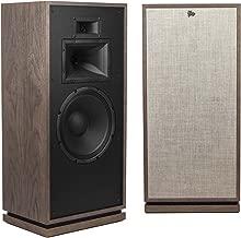 Klipsch Forte III Heritage Series Tower Speaker - Pair (Distressed White Oak)