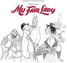 My Fair Lady: My Fair Lady: The Rain in Spain