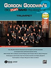Gordon Goodwin's Big Phat Play Along, Vol 2: Trumpet, Book & DVD Kit (Jazz Play-Along Series)