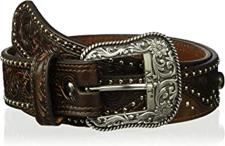 ARIAT Women's Nail Wave Belt