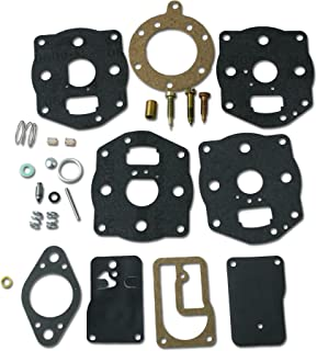 Briggs & Stratton 694056 Carburetor Overhaul Kit