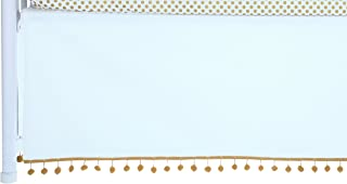 Best mustard crib skirt Reviews