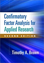 Best confirmatory factor analysis for applied research Reviews