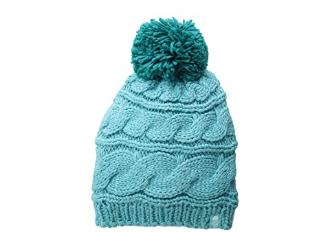 The North Face Triple Cable Beanie at Zappos.com 75ee4a9c17a