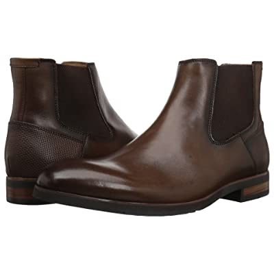 Steve Madden Leston (Brown) Men