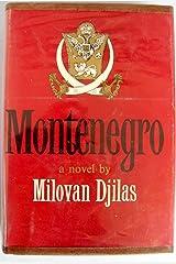 Montenegro Hardcover