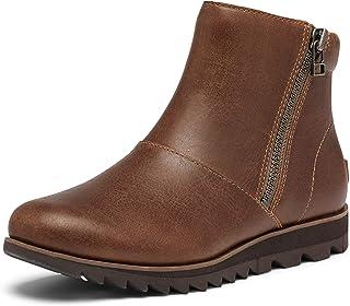 Sorel Women's Harlow Zip Boot - Rain - Waterproof