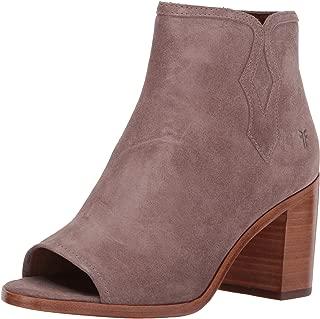 Women's Danica Peep Bootie Boot