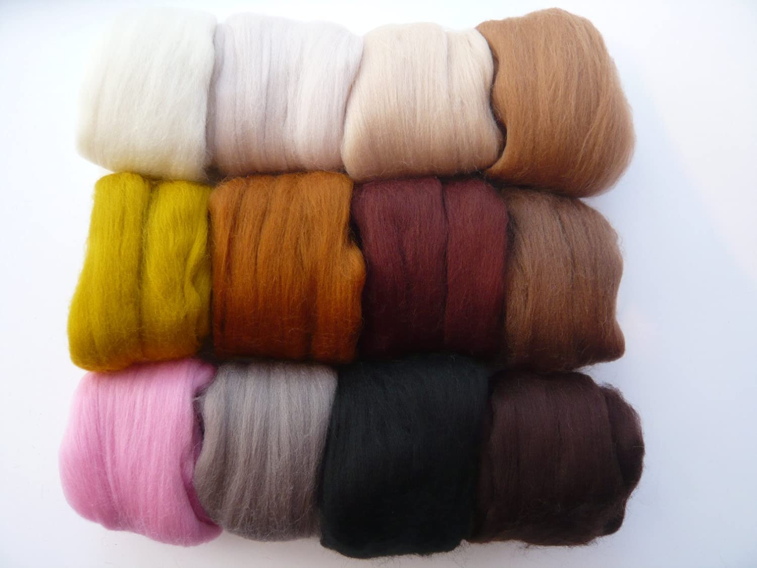 Merino Wool tops Toy Box Mix B00ATFJQ0Q   Online Outlet Store
