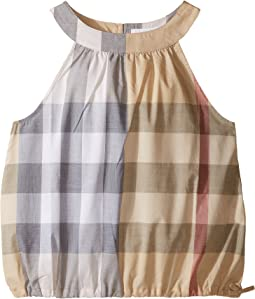 Burberry Kids - Flo Shirt (Little Kids/Big Kids)