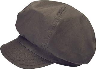 [ろしなんて工房] 帽子 キャスケット SP030 チノクロス402 大きいサイズOK [日本製]