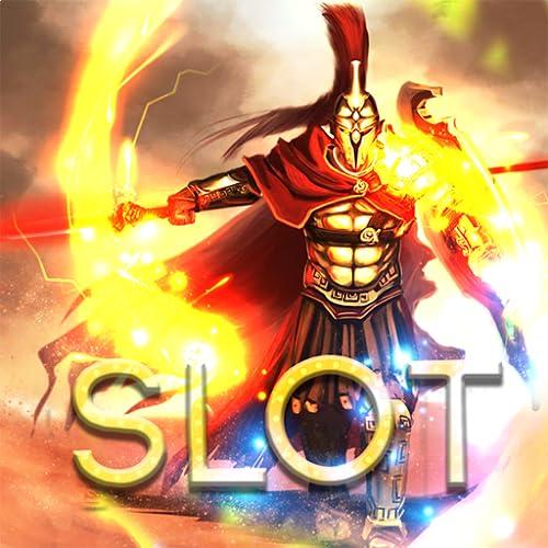 Ares Bonus Slots Mania : FREE Las Vegas Simulation with Bonus Games