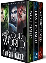 Blood World: A Reverse Harem Fated Mates box-set (Amelia Shaw Reverse Harem boxsets Book 2) (English Edition)