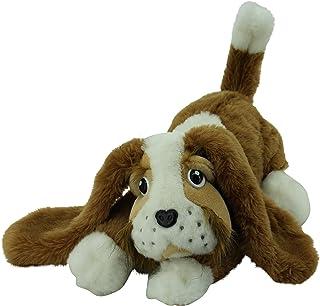 Sweety Toys 5536 XXL gigante pastor perro pastor perro de peluche - unos 80 cm de altura - juguete de peluche de felpa de la felpa del oso de peluche
