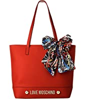 LOVE Moschino - Tote with Scarf