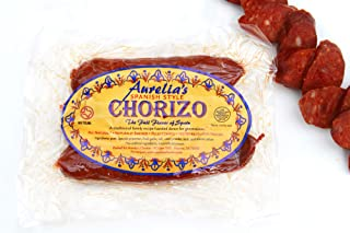 Best dried chorizo whole foods Reviews