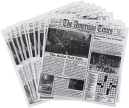 newsprint parchment paper