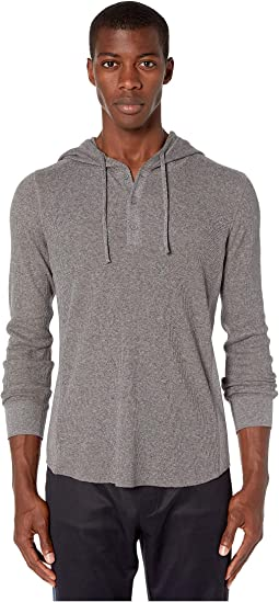 Heathered Medium Grey