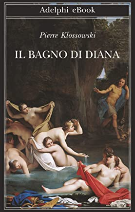 Il bagno di Diana