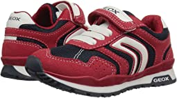 Geox Kids Pavel 18 (Toddler/Little Kid)
