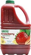 Natural Fruit Puree (Strawberry)
