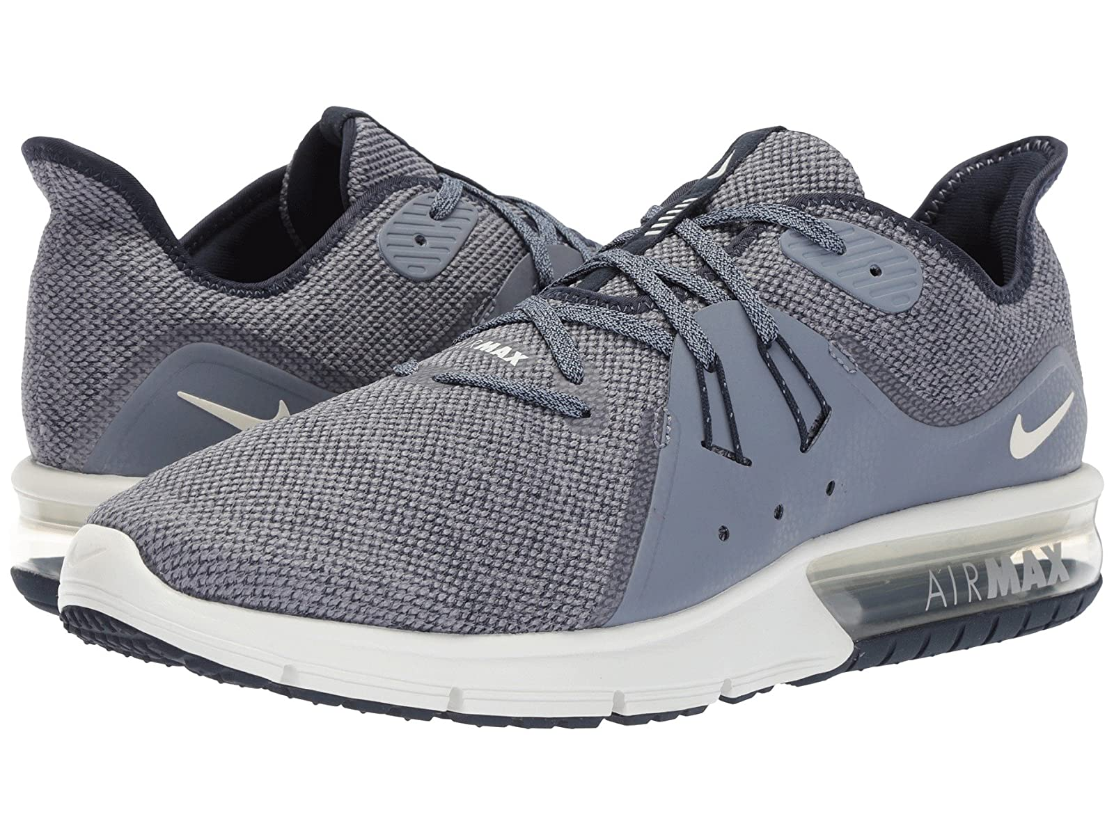 Nike Air Max Sequent 3Atmospheric grades have affordable shoes