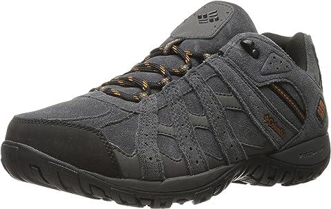 Redmond Leather Omni-Tech