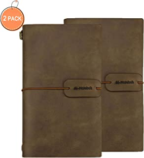 far traveler's notebook