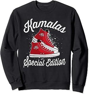 Kamala Harris Sneakers Scarpe sportive Vice Presidente 2020 Felpa