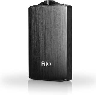 FiiO ヘッドホンアンプ・DAC A3 Headphone Amplifier [black]